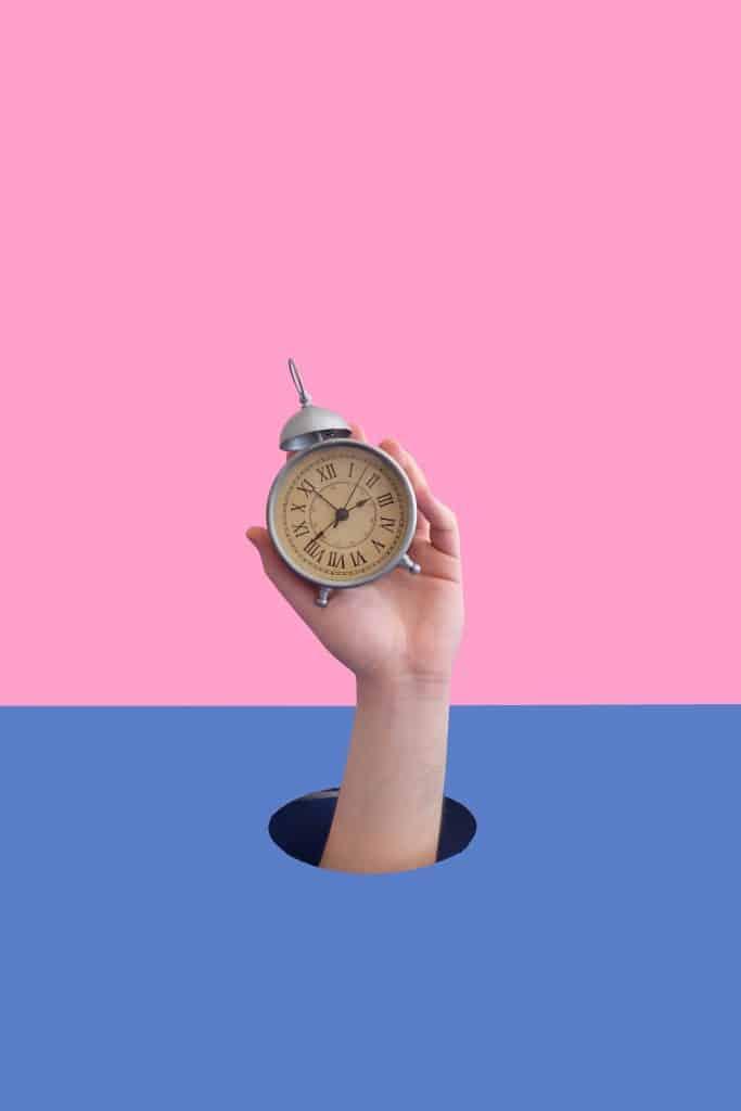 manipulate datetime date time python