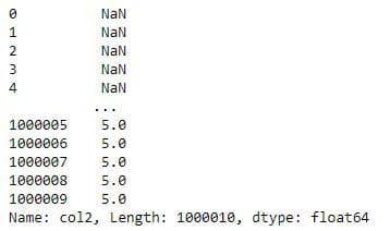 pandas read_csv mixed data types