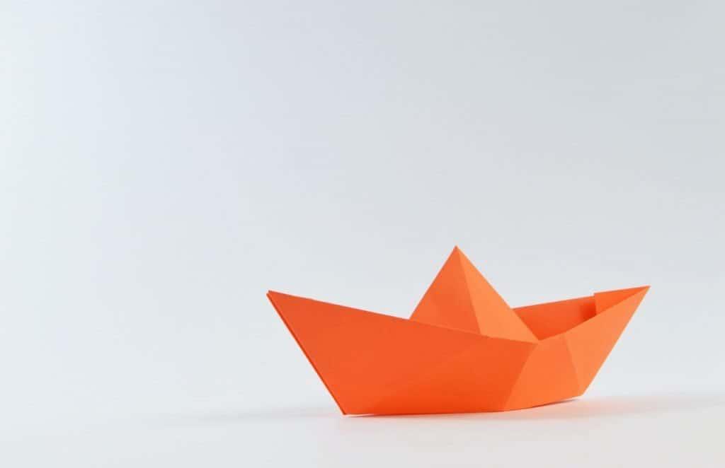 k-fold cross validation boat