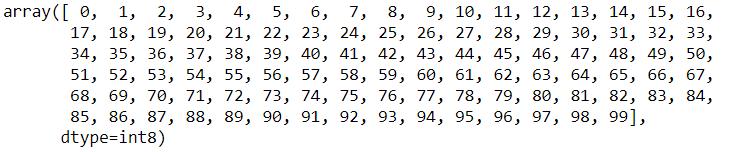 basics example int8 dtype array numpy python tutorial
