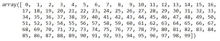 basics example int32 array numpy python tutorial
