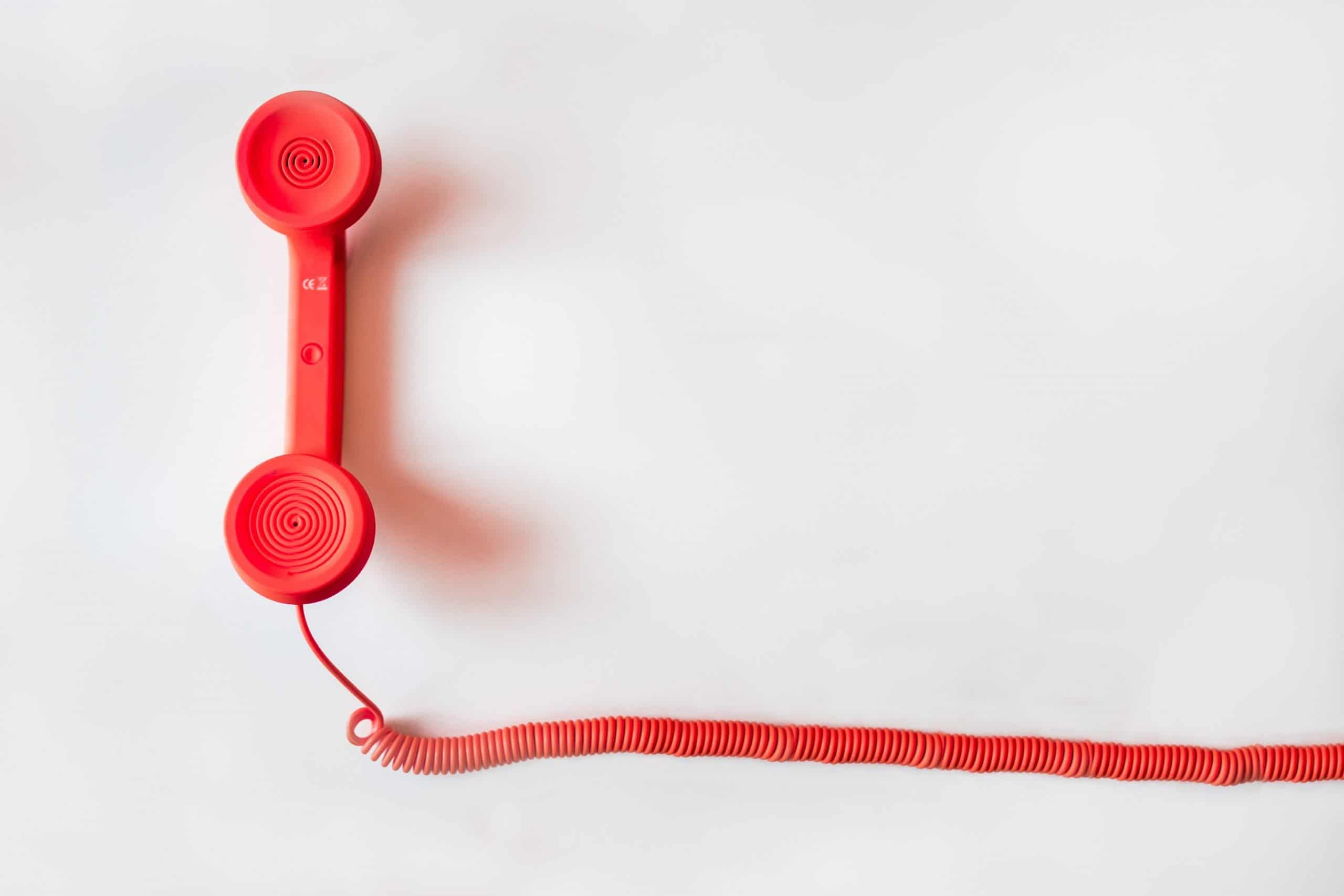 python api call red phone